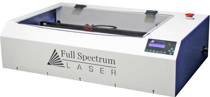 Hobby laserschneider