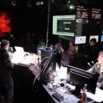 Der Live-Code: Krieg und Frieden im globalen Dorf