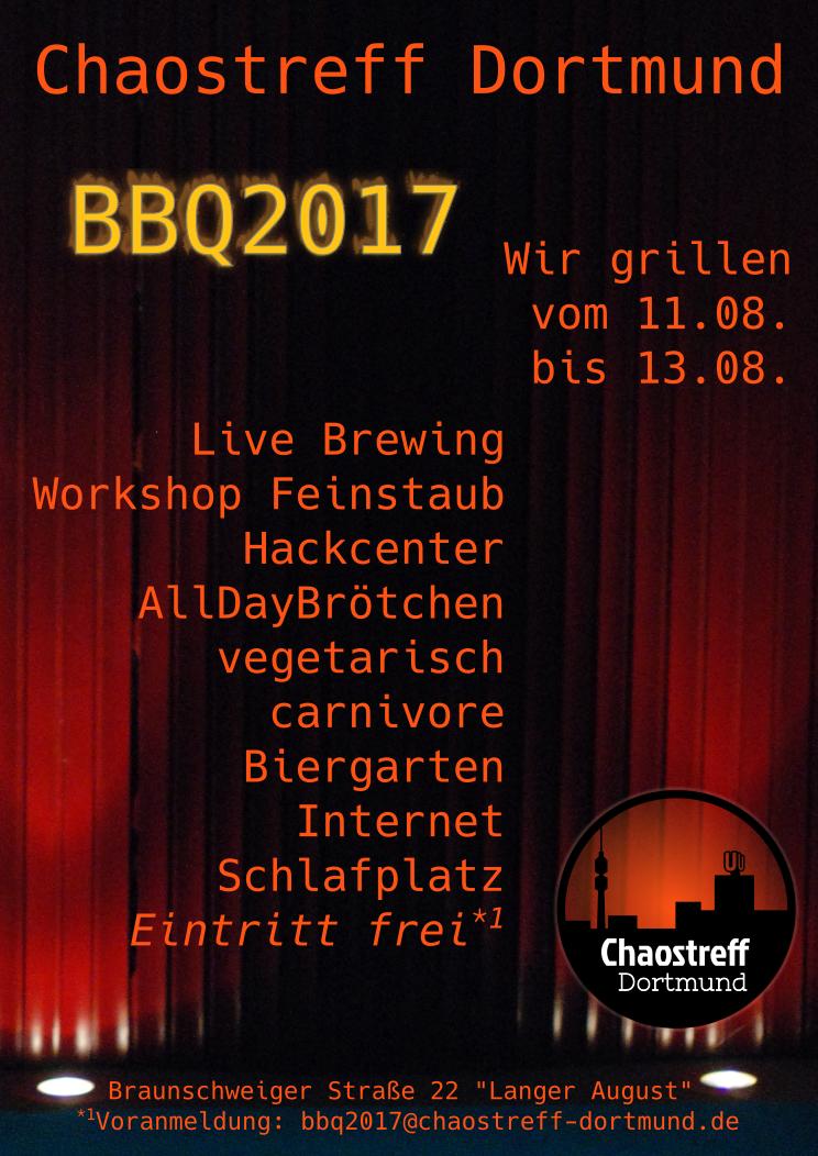 Chaostreff Dortmund e.V. » Blog